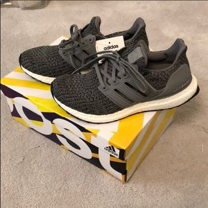 NWT & Box Ultraboost